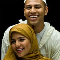 Les rencontres musulmanes