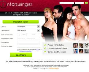 Avis et critique du site InterSwinger
